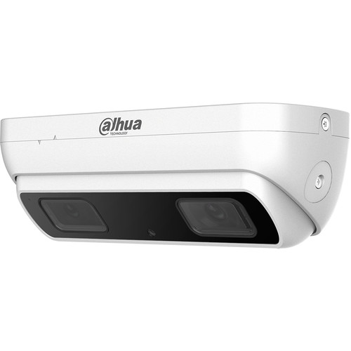 Dahua Technology Ultra Series 3MP Dual-Sensor People-Counting Network Camera with Night Vision