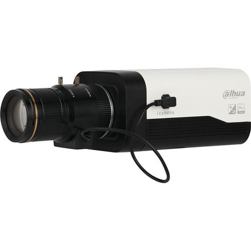 Dahua Technology Ultra Series DH-IPC-HF8242FN-FR 2MP AI Network Box Camera (No Lens)