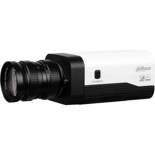 Dahua Technology Starlight 8MP Network Box Camera (No Lens)
