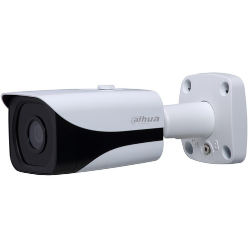 Dahua Technology Pro Series 4MP Outdoor Network Bullet Camera with 6mm Lens and Intelligent Functions