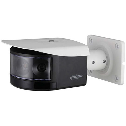 Dahua Technology 4 x 2MP Multi-Sensor 180° Panoramic Outdoor Network Bullet Camera with Night Vision