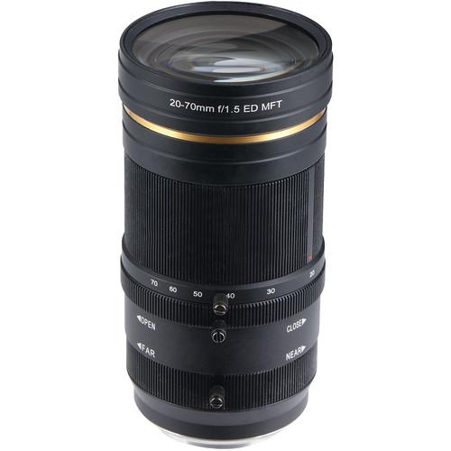 Dahua Technology DH-PFL2070-J12M 12MP 20-70mm Varifocal Lens