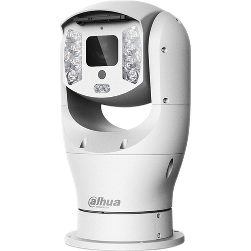 Dahua Technology DH-PTZ19240VN-IRB-N 2MP Outdoor Corrosion-Resistant Network PTZ Camera with Night Vision & Heater