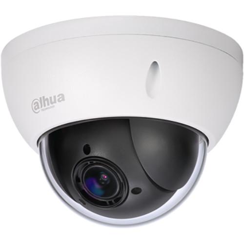 Dahua Technology Lite Series 2MP 1080p HDCVI Outdoor PTZ Mini Dome Camera