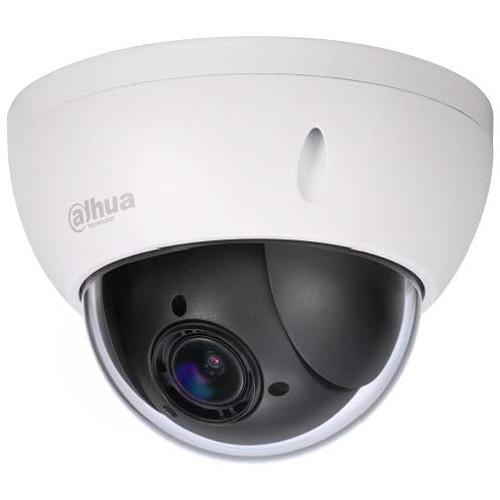 Dahua Technology Lite Series 2MP Outdoor PTZ Network Dome Camera