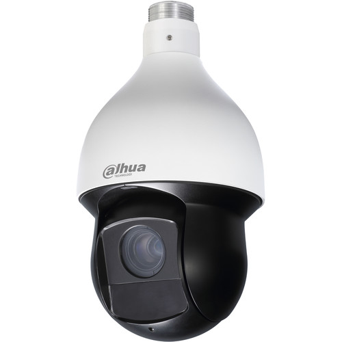 Dahua Technology SD59230I-HC 1080p HDCVI PTZ Camera with 4.3 to 129mm Varifocal Lens