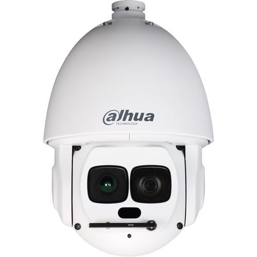 Dahua Technology DH-SD6AL230F-HNI Ultra-smart Series 2MP Network Laser PTZ Dome Camera