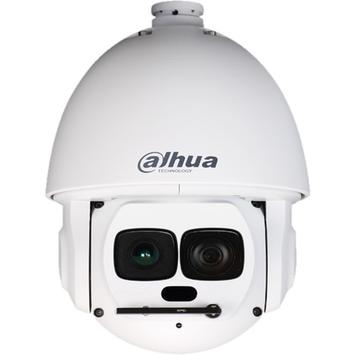 Dahua Technology Ultra Series 2MP Full HD 30x Network Laser IR PTZ Dome Camera with Intelligent Function