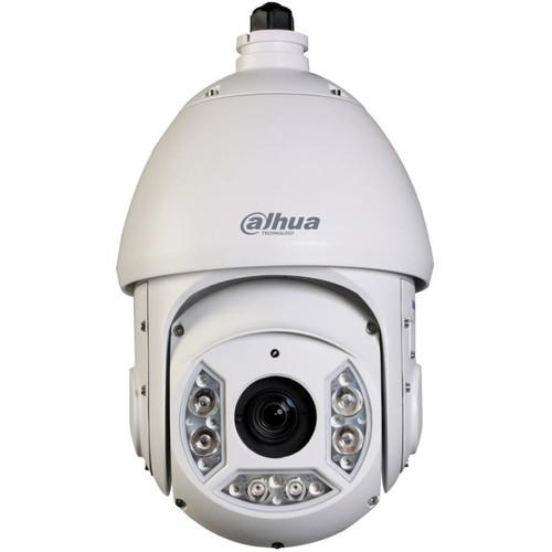 Dahua Technology DH-SD6C230TN-HN Eco-savvy Series 2MP Full HD Network IR PTZ Dome Camera