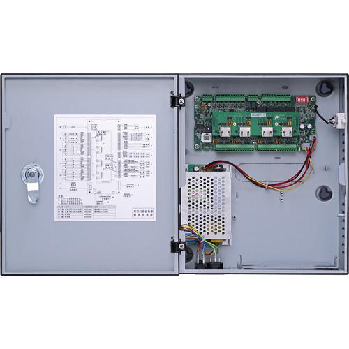 Dahua Technology DHI-ASC1204C RJ45 & RS-485 Four-Door Access Controller