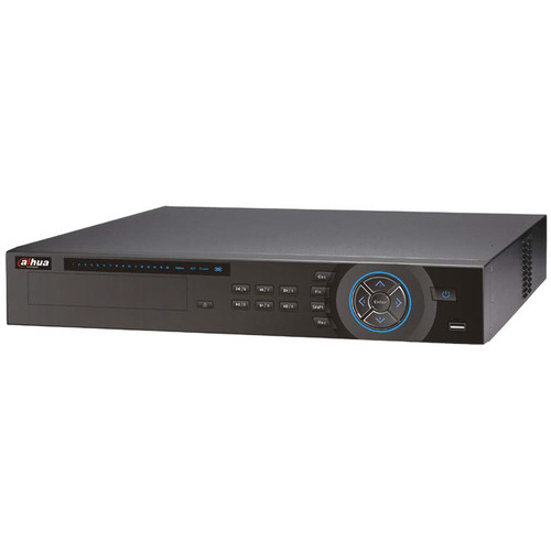 Dahua Technology Super Series 16-Channel Tribrid 1080p 1.5U HDCVI DVR (2TB)