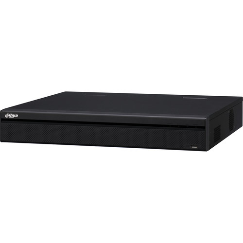 Dahua Technology Pro Series 16-Channel 12MP PoE 1.5U Rackmount NVR with 12TB HDD