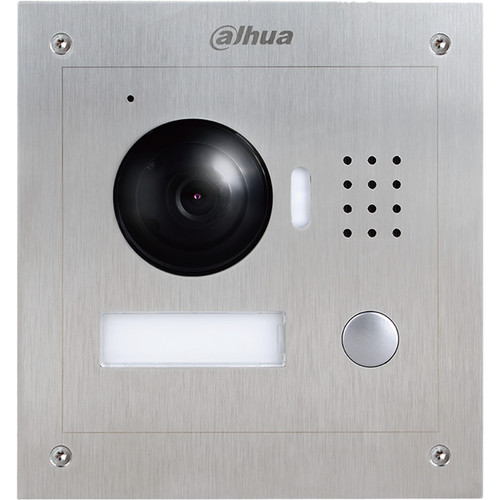 Dahua Technology Residential Video Intercom Two-Wire IP Outdoor Station