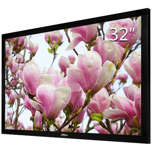 "Dahua Technology 31.5"" Full HD LED-Backlit LCD Monitor"