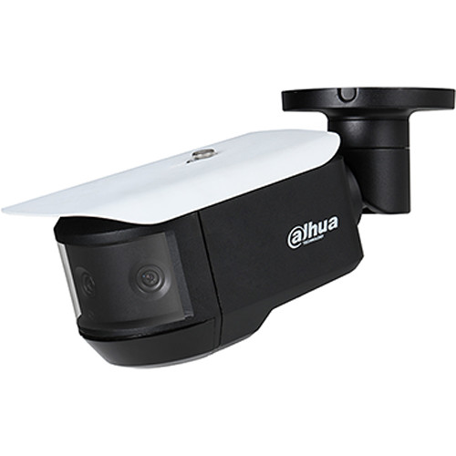 Dahua Technology 3 x 2MP HD-CVI Outdoor Panoramic Bullet Camera with Night Vision
