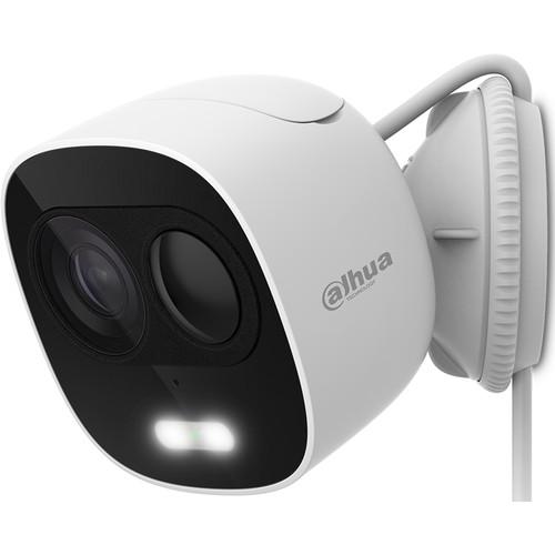 Dahua Technology LincX2PRO Series IPC-C26EN 2MP Outdoor Wi-Fi Network Camera