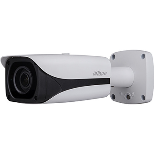 Dahua Technology Pro Series 2MP Outdoor 4x Zoom Network Bullet Camera with Night Vision & Intelligent Video System