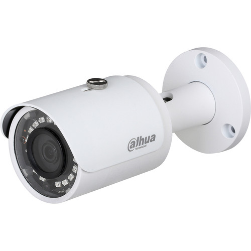 Dahua Technology Lite Series N41BD22 4MP Outdoor Network Bullet Camera with Night Vision