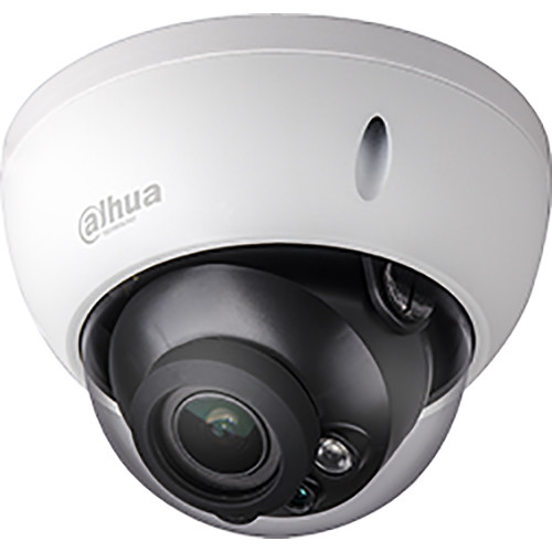 Dahua Technology Lite Series N42AM3Z 4MP Outdoor Network Dome Camera with Night Vision