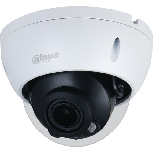Dahua Technology N43AM5Z 4MP Outdoor ePoE Network Dome Camera with Night Vision (White)