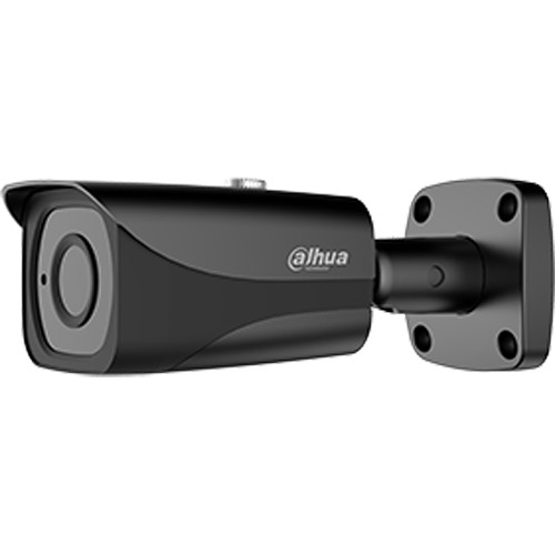 Dahua Technology Pro Series N44BB33-B 4MP Outdoor Network Bullet Camera with Night Vision (Black)