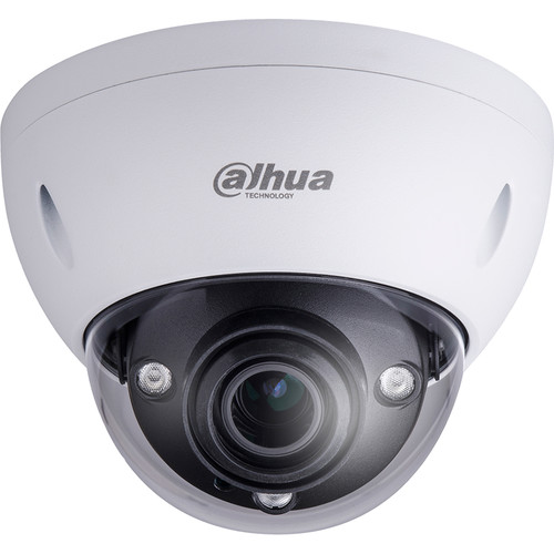 Dahua Technology N45BL5Z 4MP Outdoor Network Dome Camera with 2.7-12mm Lens Night Vision