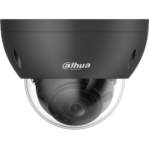 Dahua Technology Pro Series N45CL5Z 4MP Outdoor ePoE Network Dome Camera with 2.7-13.5mm Lens & Night Vision (Black)