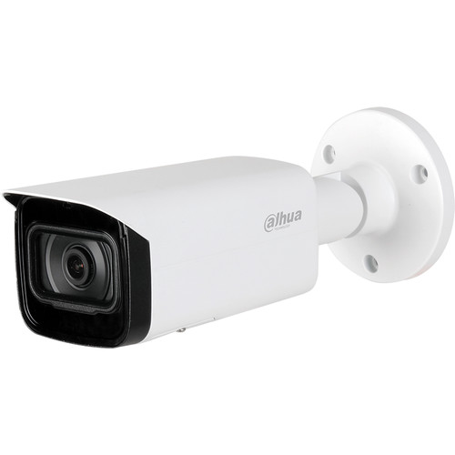 Dahua Technology N45EF63 4MP Outdoor ePoE Network Bullet Camera with Night Color Technology