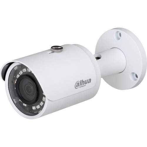 Dahua Technology Pro Series N51BD22 5MP Outdoor Network Bullet Camera with Night Vision & 2.8mm Lens