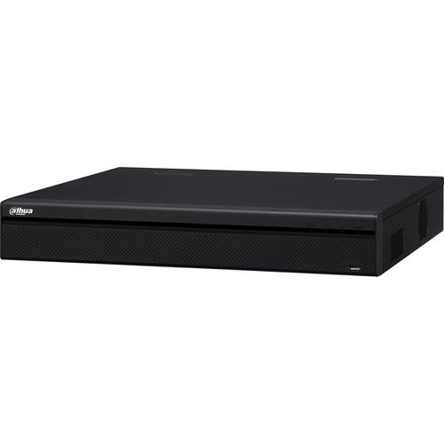 Dahua Technology N54B3P Pro Series 16-Channel 12MP ePoE NVR with 8TB HDD (1.5 RU)