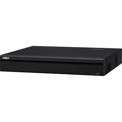 Dahua Technology N543BP Pro Series 16-Channel 12MP ePoE NVR with 8TB HDD (1.5 RU)