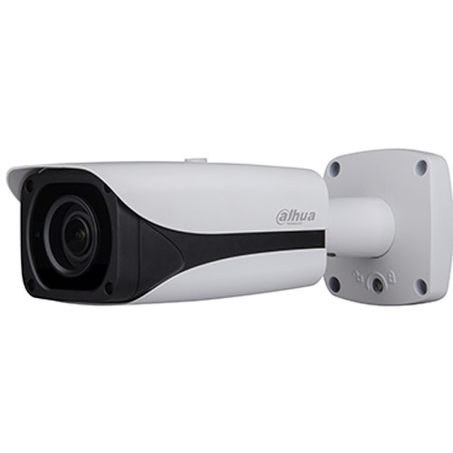 Dahua Technology 8MP Weather-Resistant Day/Night IR Mini Bullet Network Camera with Intelligent Video System