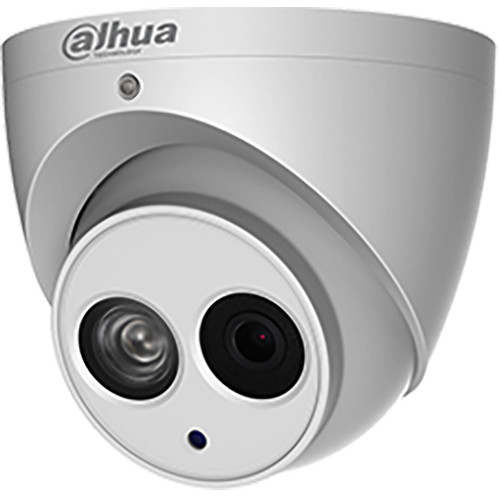 Dahua Technology N84BG44 8MP Outdoor Network Turret Camera with Night Vision