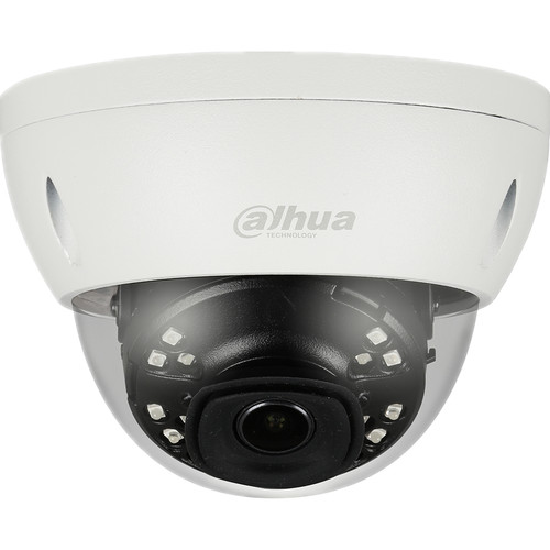 Dahua Technology N84CL52 4K UHD Outdoor ePoE Network Mini Dome Camera with Night Vision