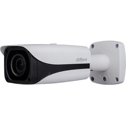 Dahua Technology Ultra Series 12MP Outdoor Network Bullet Camera with 4.1-16.4mm Varifocal Lens and Night Vision