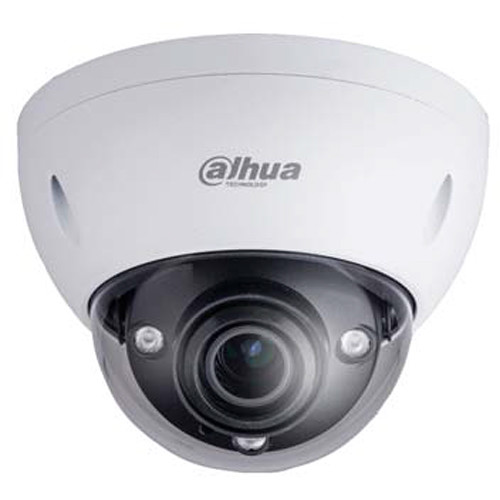 Dahua Technology Ultra Series NK8BL7Z 12MP Outdoor Network Dome Camera with Night Vision & Heater