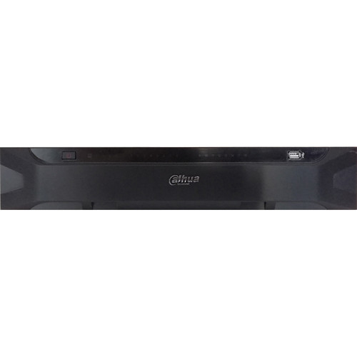 Dahua Technology Ultra HD Network Video Decoder with HDMI Outputs and HDMI/DVI-I Inputs