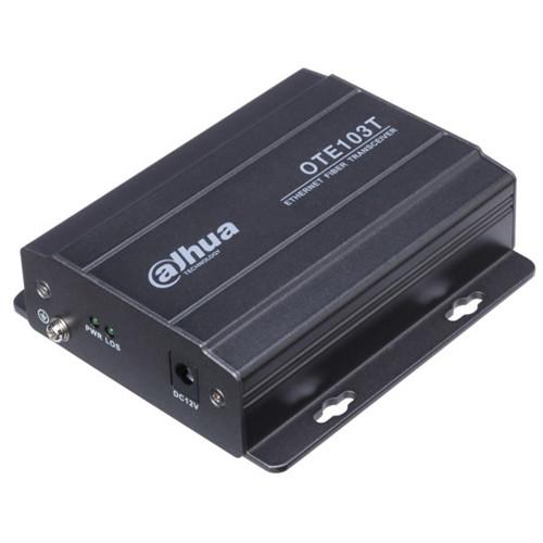 Dahua Technology Ethernet Optical Transceiver (Transmitter Only)