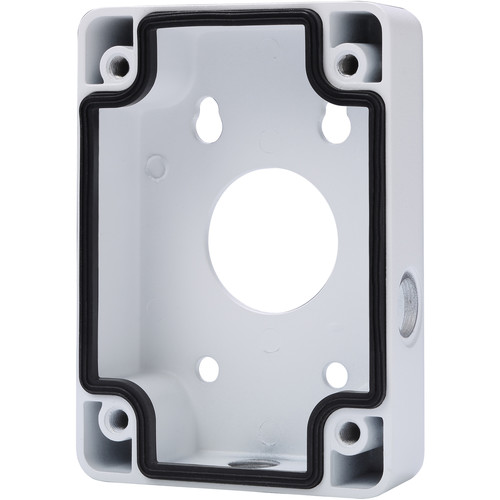 "Dahua Technology Water-Proof Junction Box for Dome Camera (4.5 x 6.3 x 1.5"")"