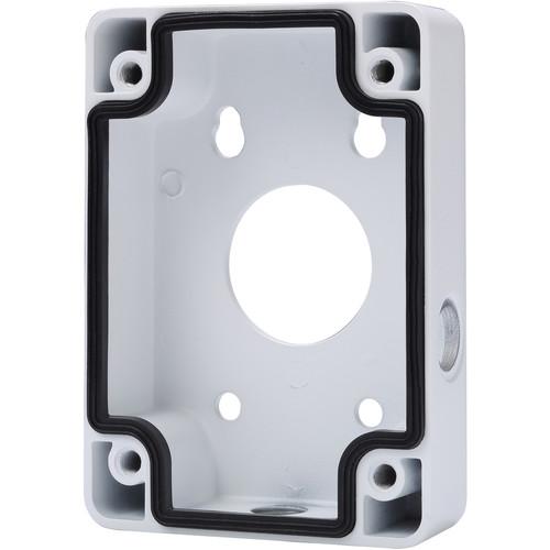 """Dahua Technology 4.5 x 6.3 x 1.5"""" Junction Box"""