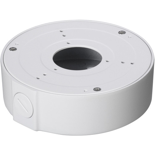 "Dahua Technology Junction Box for Dome Camera (5.4 x 1.7"")"