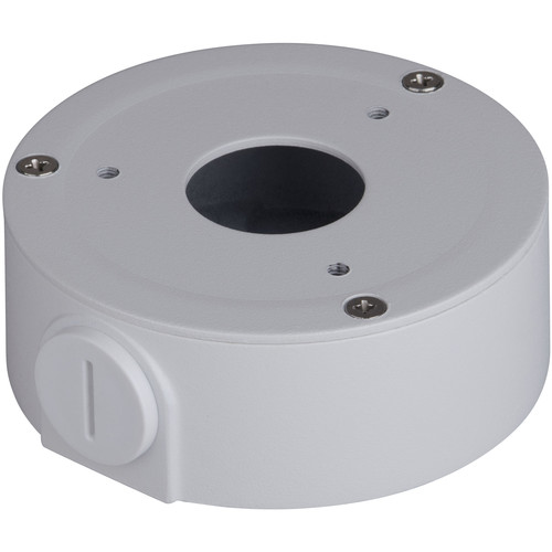 "Dahua Technology Water-Proof Junction Box for Dome Camera (3.5 x 1.4"")"