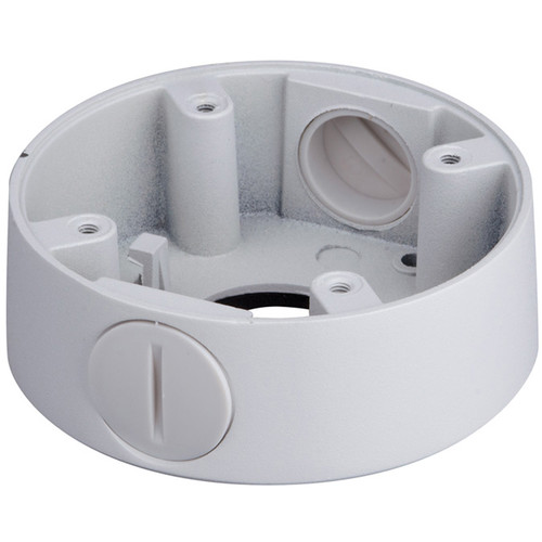 "Dahua Technology Water-Proof Junction Box for Dome Camera (3.8 x 1.3"")"
