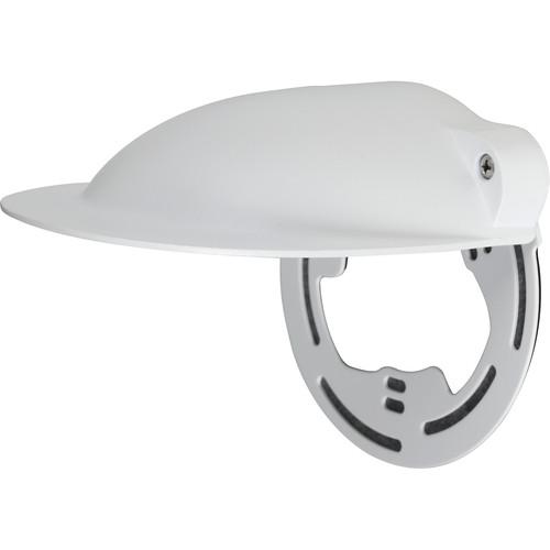 Dahua Technology PFA200W Sun/Rain Shield for Select Dome Cameras & Junction Boxes