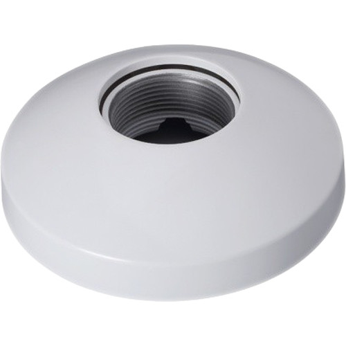 "Dahua Technology 1.5"" Pipe Thread Ceiling Mount Bracket for Dome Camera"