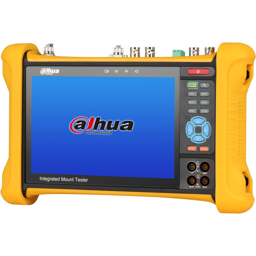 "Dahua Technology 7"" Mount Tester for IP and HD Over Coax"
