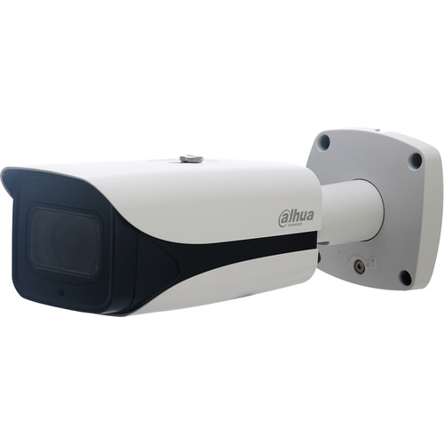 Dahua Technology Pro Series N45CB5Z 4MP Outdoor ePoE Network Bullet Camera with 2.7-13.5mm Lens & Night Vision
