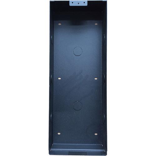 Dahua Technology VTOB102 Flush-Mount Box for VTO1210B-X & VTO1220B-W Door Stations