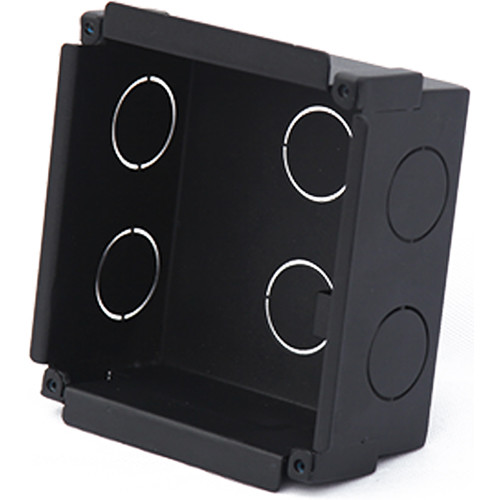 Dahua Technology Flush-Mount Box for DHI-VTO2000A Video Intercom