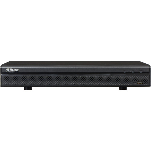 Dahua Technology X21A2E Lite Series 8-Channel 1080p DVR with 6TB HDD